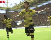 Pro Evolution Soccer 2018 – Neuer Trailer