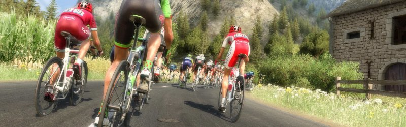 Tour de France – Launch Trailer