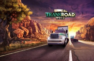 Gamescom 2017 – TransRoad: USA Trailer