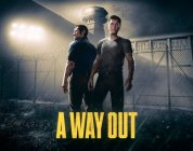 A Way Out – Reveal Trailer