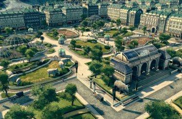 Gamescom 2017 – ANNO 1800 erste Spielszenen