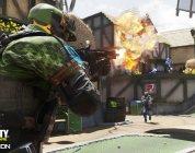 Call of Duty: Infinity Warfare – Absolution DLC ab sofort verfügbar!