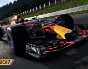 F1 2017 – Ab sofort im Handel erhältlich