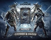"For Honor – Dritte Season ""Grudge and Glory"" startet in Kürze!"
