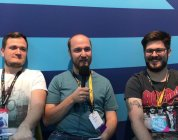 Gamescom 2017 – Unsere Messehighlights zusammen mit dem Kollegen von GamingNerd