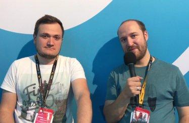 Gamescom 2017 – TransRoad: USA Vlog