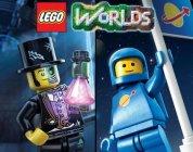 LEGO Worlds – Monster-Paket & Release-Datum für Nintendo Switch bekannt