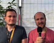 Gamescom 2017 – Panzer League angezockt
