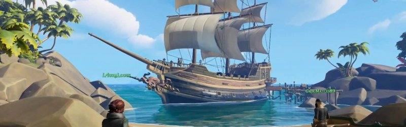 Sea of Thieves – Zweite Closed Beta dieses Wochenende