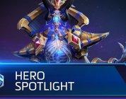 Heroes of the Storm – Kel'Thuzad betritt den Nexus