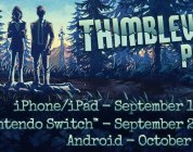 Thimbleweed Park – Release Dates für iOS, Android und Nintendo Switch