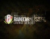 Rainbow Six Siege – Lounge Series geht in die dritte Runde