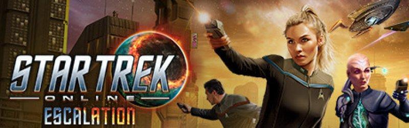 Star Trek Online – Staffel 13.5 beginnt
