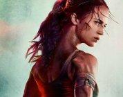 Tomb Raider – Erster Trailer mit der neuen Lara Croft