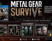 Metal Gear Survive – Konami gibt Release und weitere Details bekannt
