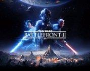 Erster Eindruck zur Star Wars Battlefront 2 BETA