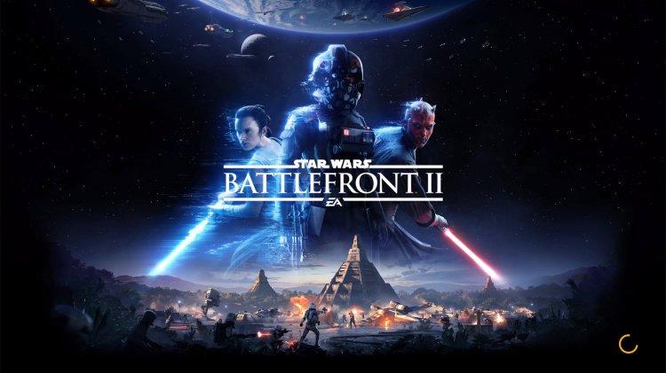 Star Wars Battlefront II – Neuer Live Action Trailer
