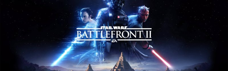 Star Wars Battlefront II – Neuer Live Action Trailer