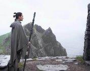Star Wars Episode 8: Die letzten Jedi – Der neue Trailer ist da!