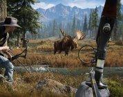 Far Cry 5 – Mono Edition im Trailer