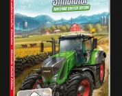 Landwirtschafts-Simulator – Nintendo Switch Trailer