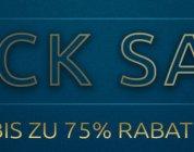 Black Sale im Ubisoft Store gestartet