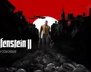 Wolfenstein II: The New Colossus – Switch Release Date
