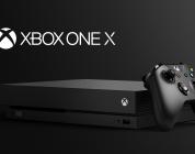 Xbox One X ab sofort im Handel erhältlich