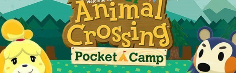 Animal Crossing: Pocket Camp – Release Termin steht endlich fest!