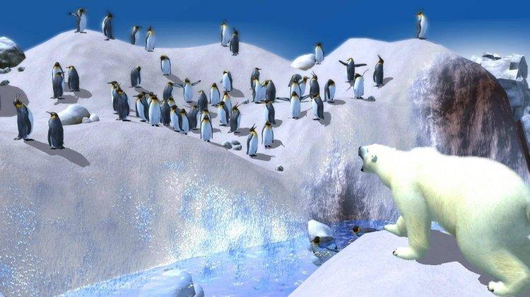 Wildlife Park: Die tierische Zootrilogie veröffentlicht