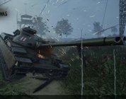 World of Tanks – Ab sofort in 4K Auflösung für Xbox One X