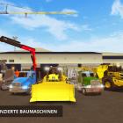 Bau-Simulator 2 – Bald auch für PC und Konsolen