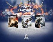 Ubisoft verschenkt Spiele zu Weihnachten!