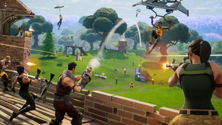Fortnite – Epic Games kündigt Kreativmodus an