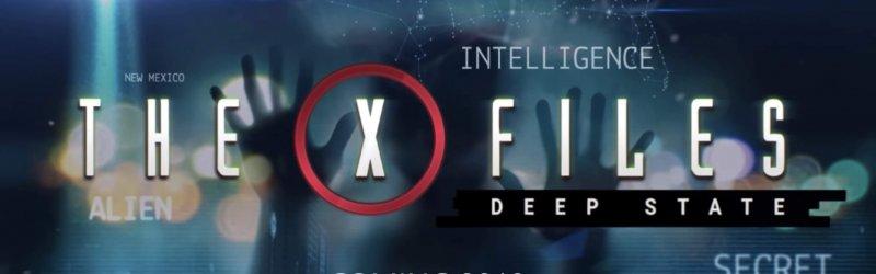 Akte X Spiel kommt 2018 für iOS und Android