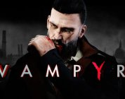 "Vierteilige Web-Serie ""DONTNOD Presents Vampyr"" startet am 18. Januar 2018"