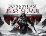 Assassin's Creed Rogue Remastered angekündigt