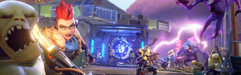 Fortnite – Season 3 Battle Pass Trailer