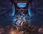 Neueste Erweiterung Lost City of Omu für Neverwinter angekündigt
