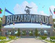 """Overwatch – Neue Karte """"Blizzard World"""""""