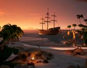 Sea of Thieves – Closed Beta startet Ende Januar