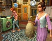 Die Sims 4 – Waschtag Accessoires für PC und Mac erhältlich