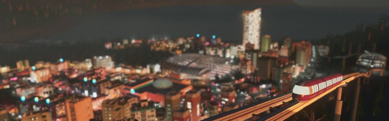 Cities: Skylines – Erste Mods erscheinen auf der Xbox