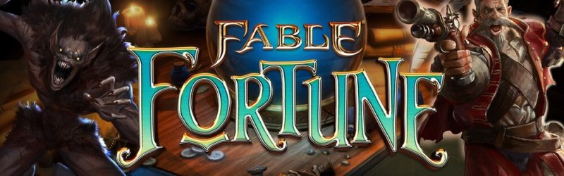 Fable Fortune – Verlässt den Early Access