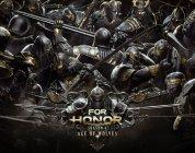 For Honor – Ab 19. Februar gehen dedizierte Server für PC online