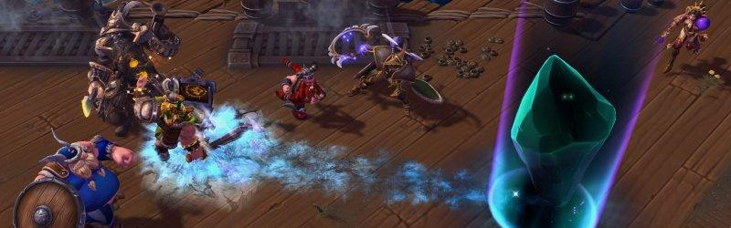 Heroes of the Storm – Aktuelle Heldenrotation (20.02. – 26.02.)