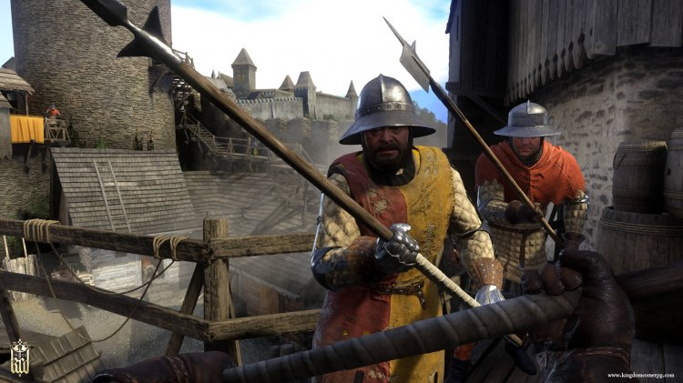 Kingdom Come: Deliverance – Making-of-Video zu den deutschsprachigen Synchronisationen veröffentlicht