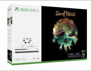 Sea of Thieves – Xbox One S Bundle!