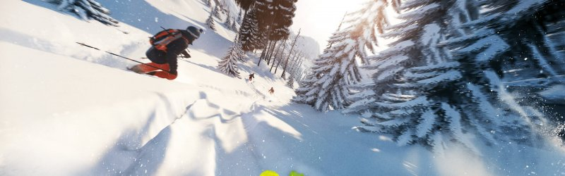 "Steep – Entwicklertagebuch ""Road to the olympics"""