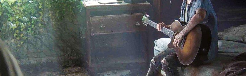 The Last of Us 2 – Bekommen wir einen Hund als Begleiter?